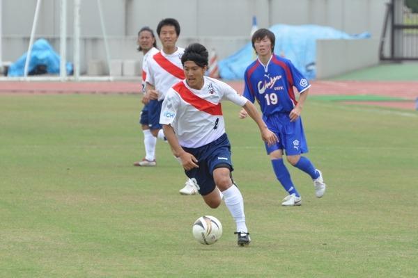 2010東海社会人リーグ第5節 vs中京大学FC9