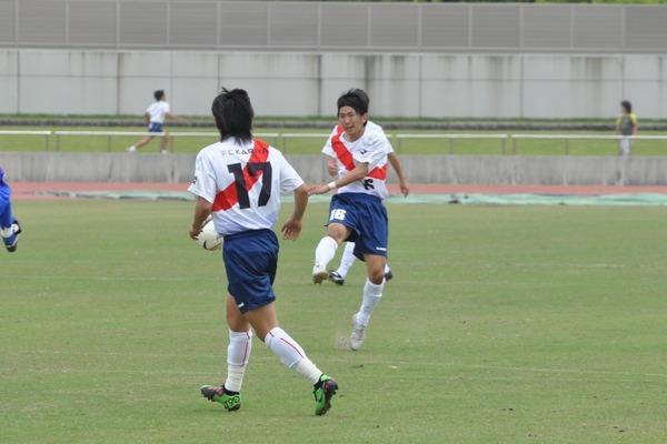2010東海社会人リーグ第5節 vs中京大学FC10