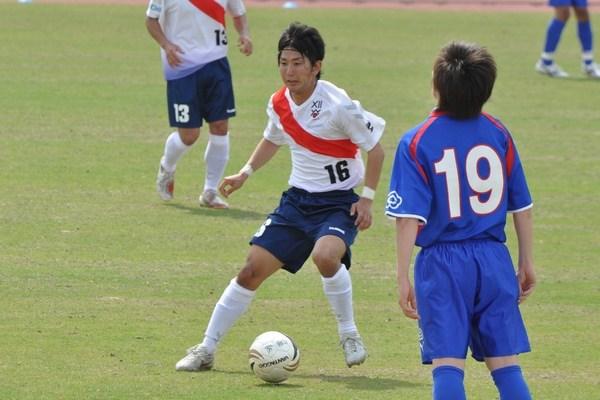 2010東海社会人リーグ第5節 vs中京大学FC23