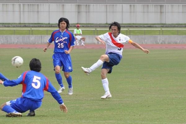2010東海社会人リーグ第5節 vs中京大学FC14