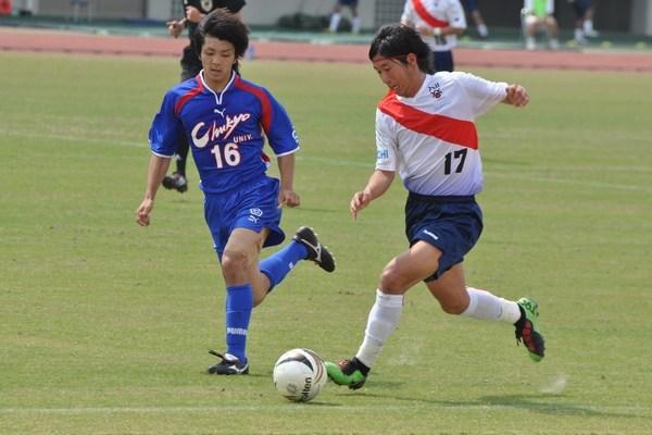 2010東海社会人リーグ第5節 vs中京大学FC20