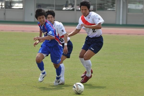 2010東海社会人リーグ第5節 vs中京大学FC19