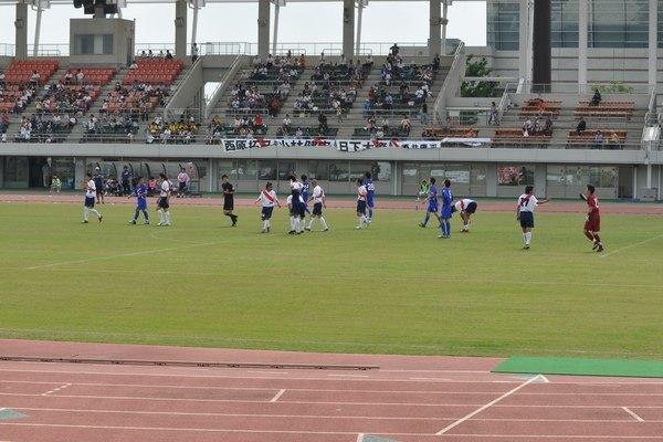 2010東海社会人リーグ第5節 vs中京大学FC24