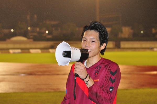 2010東海社会人リーグ第7節 vsSHIZUOKA.藤枝MYFC6