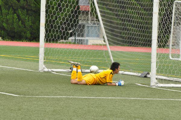 2010東海社会人リーグ第8節 vs浜松大学FC3