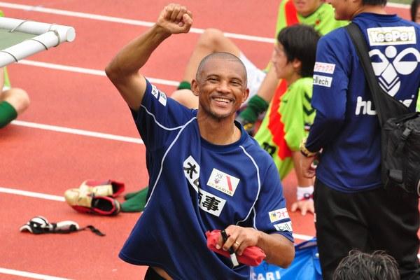 2010東海社会人リーグ第8節 vs浜松大学FC9
