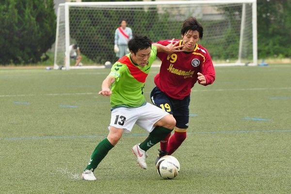 2010東海社会人リーグ第8節 vs浜松大学FC15