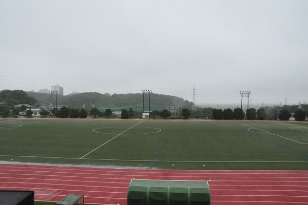 2010東海社会人リーグ第8節 vs浜松大学FC10