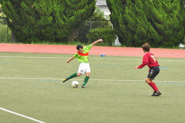 2010東海社会人リーグ第8節 vs浜松大学FC16