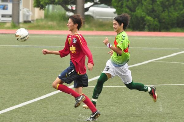 2010東海社会人リーグ第8節 vs浜松大学FC17