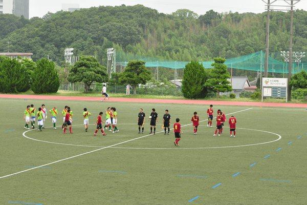 2010東海社会人リーグ第8節 vs浜松大学FC21