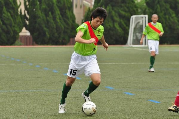 2010東海社会人リーグ第8節 vs浜松大学FC20
