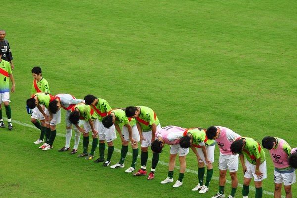2010全社東海予選 vs shizuoka.藤枝MYFC6