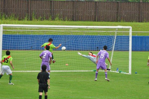 2010全社東海予選 vs shizuoka.藤枝MYFC1