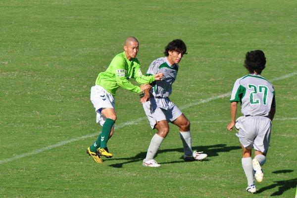 2010.7.16練習試合FC刈谷vsFC岐阜5