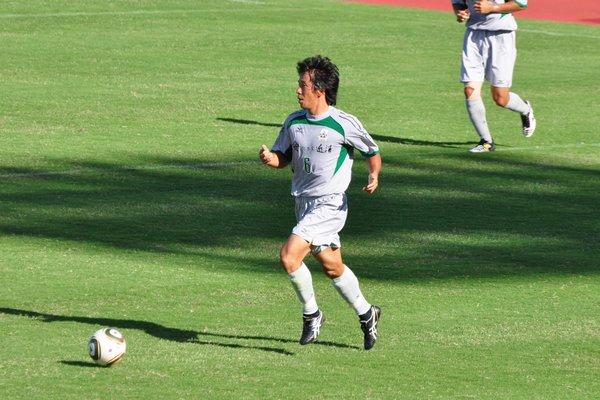 2010.7.16練習試合FC刈谷vsFC岐阜4