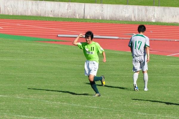 2010.7.16練習試合FC刈谷vsFC岐阜2