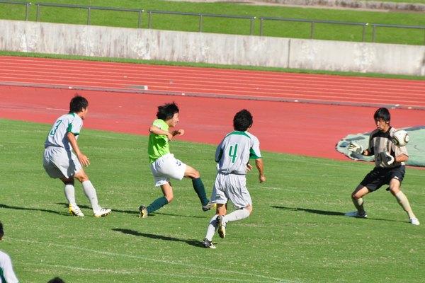 2010.7.16練習試合FC刈谷vsFC岐阜1