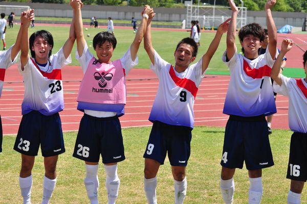 2010東海社会人リーグ第11節FC刈谷vs芙蓉クラブ5