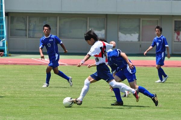2010東海社会人リーグ第11節FC刈谷vs芙蓉クラブ4