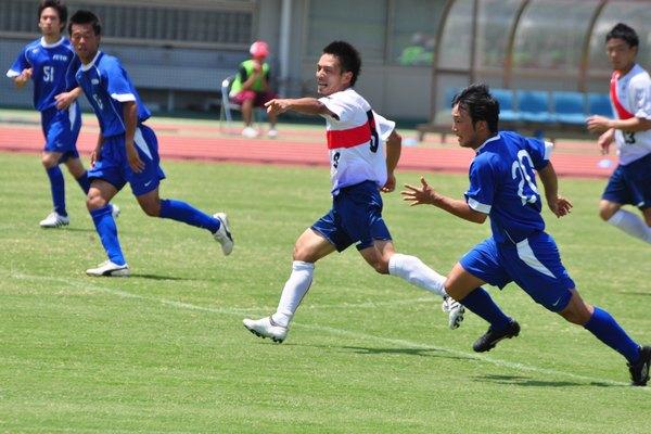 2010東海社会人リーグ第11節FC刈谷vs芙蓉クラブ0