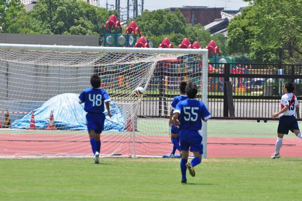 2010東海社会人リーグ第11節FC刈谷vs芙蓉クラブ3