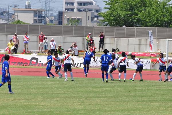 2010東海社会人リーグ第11節FC刈谷vs芙蓉クラブ13