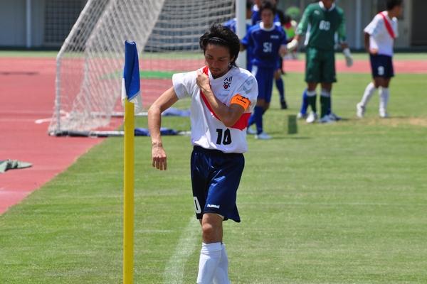 2010東海社会人リーグ第11節FC刈谷vs芙蓉クラブ12
