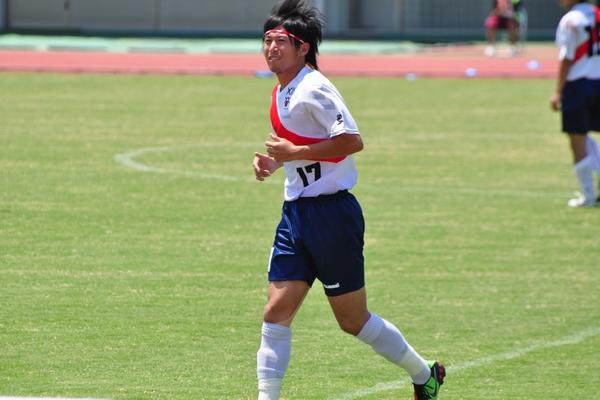 2010東海社会人リーグ第11節FC刈谷vs芙蓉クラブ9