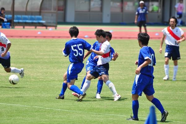 2010東海社会人リーグ第11節FC刈谷vs芙蓉クラブ14