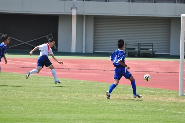 2010東海社会人リーグ第11節FC刈谷vs芙蓉クラブ18