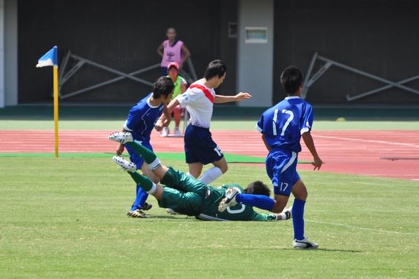 2010東海社会人リーグ第11節FC刈谷vs芙蓉クラブ17