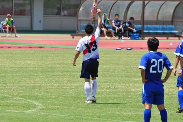 2010東海社会人リーグ第11節FC刈谷vs芙蓉クラブ16