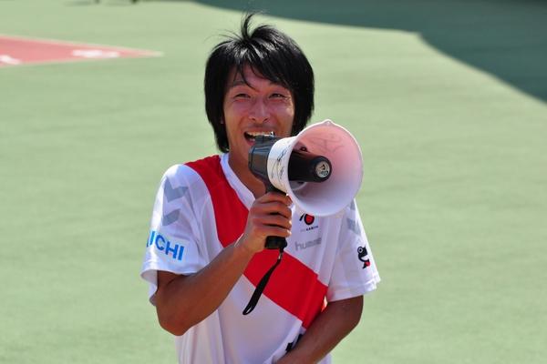 2010東海社会人リーグ第11節FC刈谷vs芙蓉クラブ23