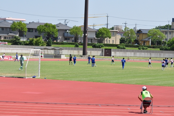2010東海社会人リーグ第11節FC刈谷vs芙蓉クラブ22