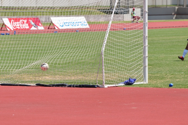 2010東海社会人リーグ第11節FC刈谷vs芙蓉クラブ21