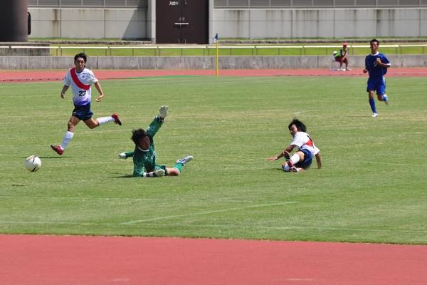 2010東海社会人リーグ第11節FC刈谷vs芙蓉クラブ20