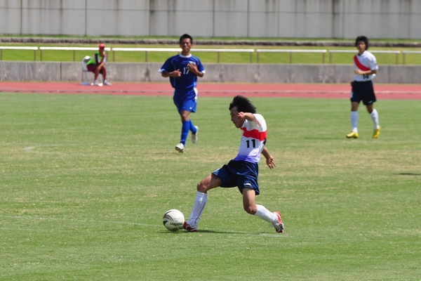 2010東海社会人リーグ第11節FC刈谷vs芙蓉クラブ19