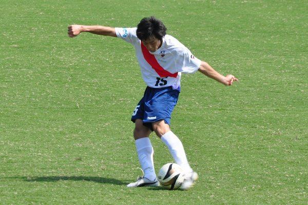 2010東海社会人リーグ第13節 vsマルヤス工業1