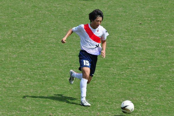 2010東海社会人リーグ第13節 vsマルヤス工業3