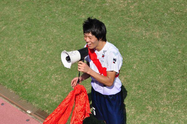 2010東海社会人リーグ第13節 vsマルヤス工業7