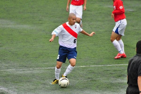 2010東海社会人リーグ第14節 vs中京大学FC3