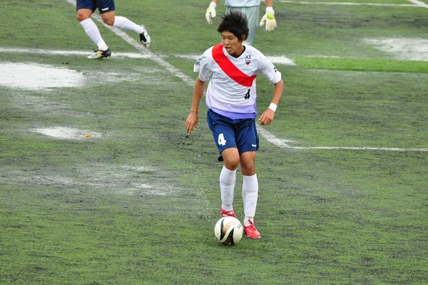 2010東海社会人リーグ第14節 vs中京大学FC10