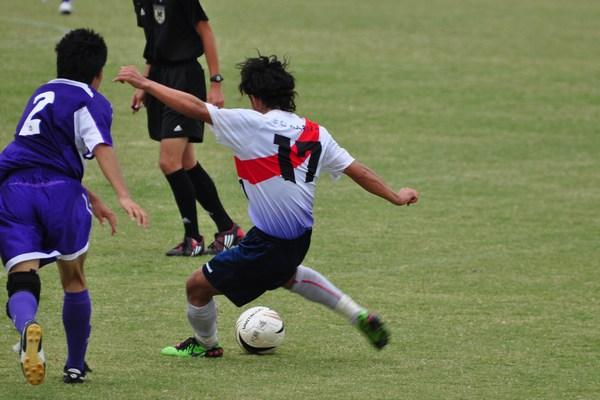 2010東海社会人リーグ第15節 vs藤枝市役所3