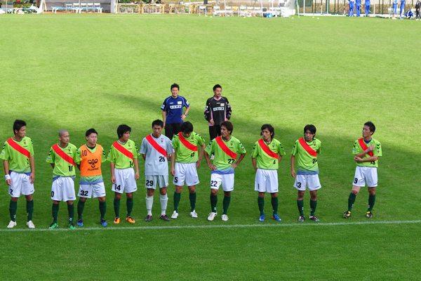 全社2回戦vs東京23-6