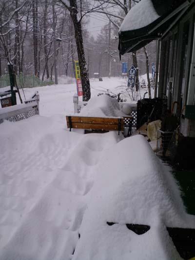 5日雪事務所