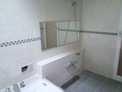K邸浴室TOTOスーパーエクセレントバス3