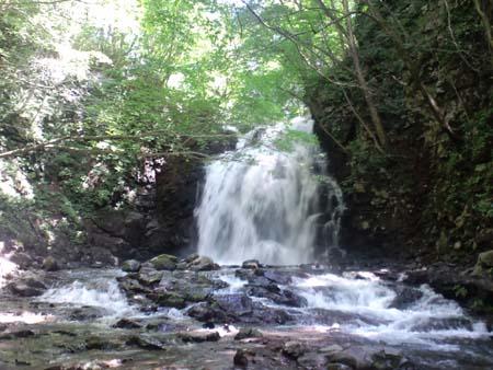 H24浅間大滝