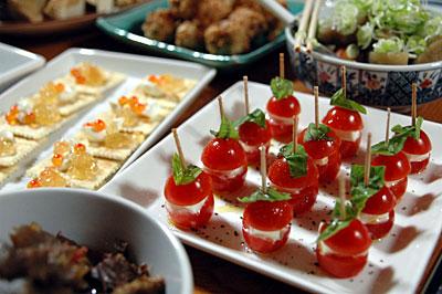 祭り料理4