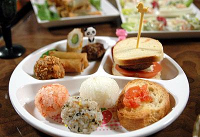 祭り料理5